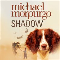 Shadow - Michael Morpurgo - audiobook