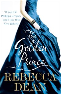 Golden Prince - Rebecca Dean - audiobook