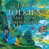 Adventures of Tom Bombadil - J.R.R. Tolkien - audiobook