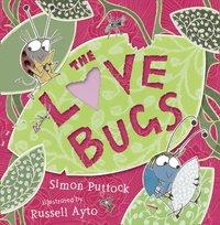 Love Bugs - Simon Puttock - audiobook