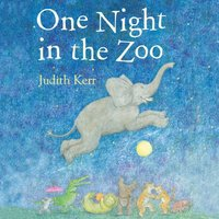 One Night In The Zoo - Judith Kerr - audiobook