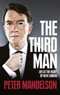Third Man - Peter Mandelson - audiobook