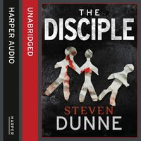 Disciple - Steven Dunne - audiobook
