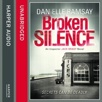 Broken Silence - Danielle Ramsay - audiobook