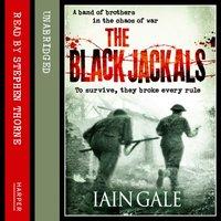 Black Jackals - Iain Gale - audiobook