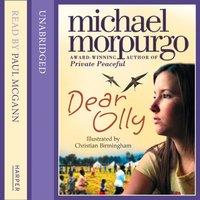 Dear Olly - Michael Morpurgo - audiobook