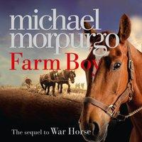 Farm Boy - Michael Morpurgo - audiobook