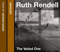 Veiled One - Ruth Rendell - audiobook