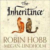 Inheritance - Robin Hobb - audiobook