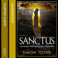Sanctus - Simon Toyne - audiobook