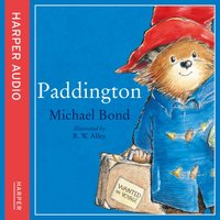 Paddington - Michael Bond - audiobook
