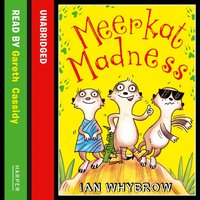 Meerkat Madness (Awesome Animals) - Ian Whybrow - audiobook