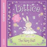 Fairy Ball - Mandy Stanley - audiobook