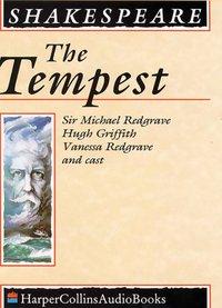 Tempest - William Shakespeare - audiobook
