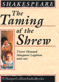 Taming of the Shrew - William Shakespeare - audiobook