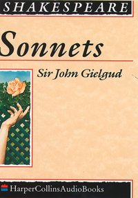 Sonnets - William Shakespeare - audiobook