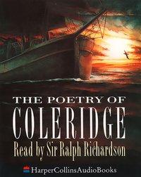 Poetry of Coleridge - Samuel Taylor Coleridge - audiobook