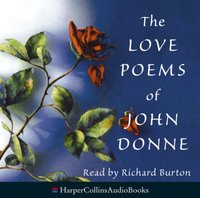 Love Poems of John Donne - John Donne - audiobook