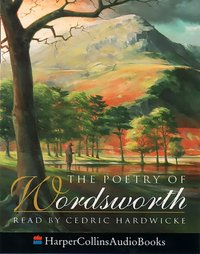 Poetry of Wordsworth - William Wordsworth - audiobook