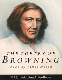 Poetry of Browning - Robert Browning - audiobook