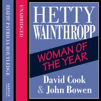 Hetty Wainthropp - Woman of the Year - David Cook - audiobook