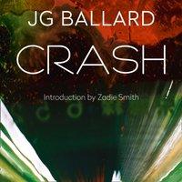 Crash - J. G. Ballard - audiobook