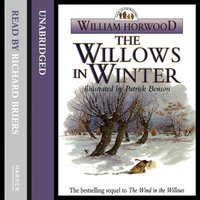 Willows In Winter - William Horwood - audiobook