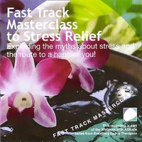 Fast Track Masterclass To Stress Relief - Annie Lawler - audiobook