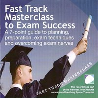 Fast Track Masterclass To Exam Success - Annie Lawler - audiobook