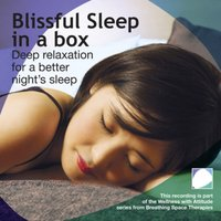 Blissful Sleep In A Box - Annie Lawler - audiobook