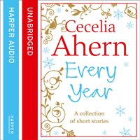 Cecelia Ahern Short Stories - Cecelia Ahern - audiobook