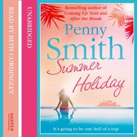 Summer Holiday - Penny Smith - audiobook