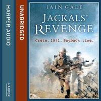 Jackalsa Revenge - Iain Gale - audiobook