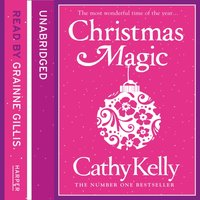Christmas Magic - Cathy Kelly - audiobook