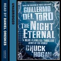 Night Eternal - Guillermo Del Toro - audiobook