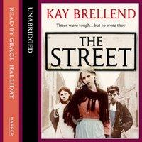 Street - Kay Brellend - audiobook