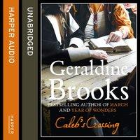 Caleb's Crossing - Geraldine Brooks - audiobook