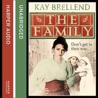 Family - Kay Brellend - audiobook