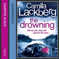 Drowning (Patrik Hedstrom and Erica Falck, Book 6) - Camilla Lackberg - audiobook