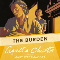 Burden - Agatha Christie - audiobook