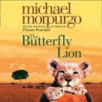 Butterfly Lion - Michael Morpurgo - audiobook
