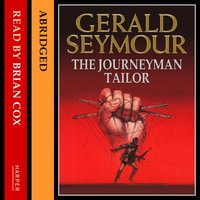 Journeyman Tailor - Gerald Seymour - audiobook