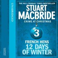 French Hens - Stuart MacBride - audiobook