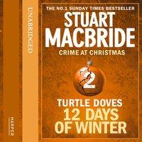 Turtle Doves - Stuart MacBride - audiobook