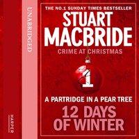 Partridge in a Pear Tree - Stuart MacBride - audiobook