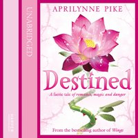 Destined - Aprilynne Pike - audiobook