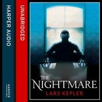 Nightmare (Joona Linna, Book 2) - Lars Kepler - audiobook