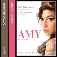 Amy, My Daughter - Mitch Winehouse - audiobook
