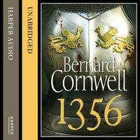 1356 - Bernard Cornwell - audiobook