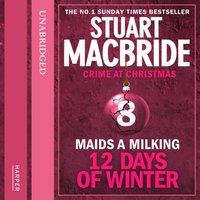 Maids A Milking - Stuart MacBride - audiobook